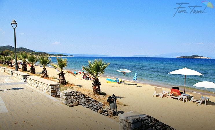 Olimpiada beach