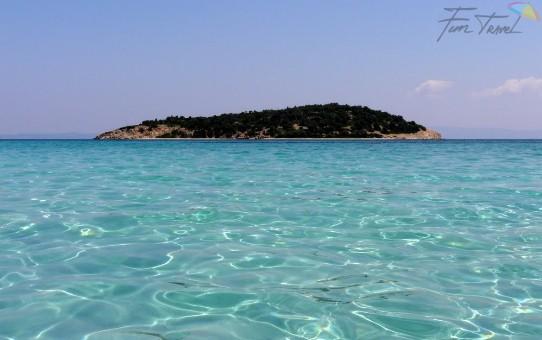 Plaža Stavrosa