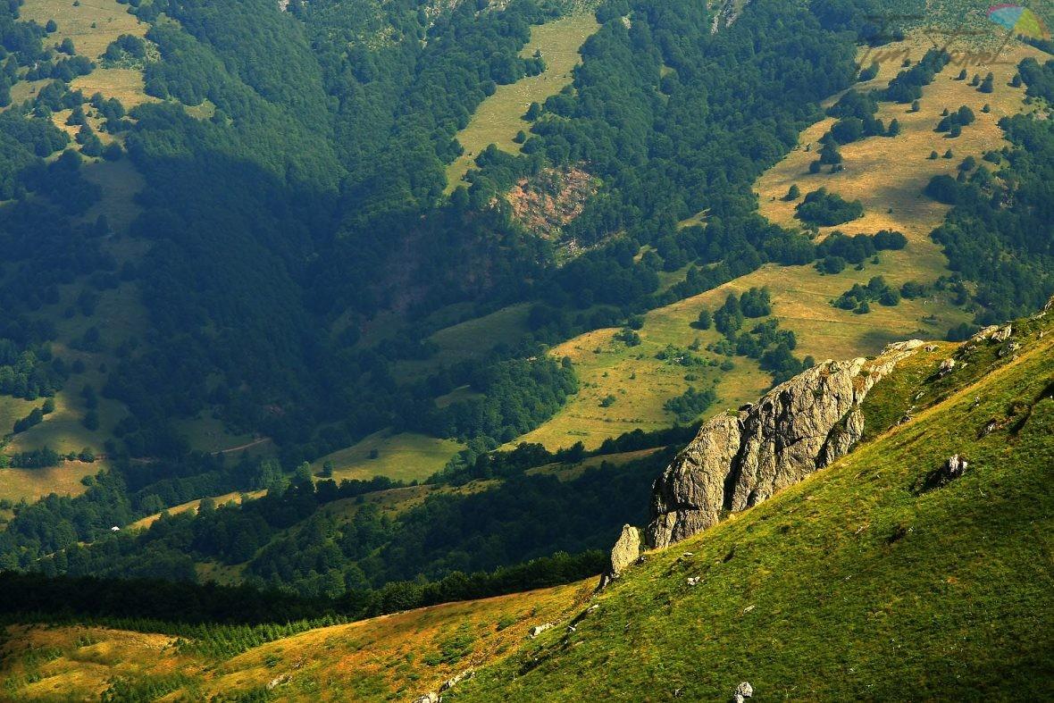 Stara planina, Srbija Skijališta, Skijališta Evrope, Zima