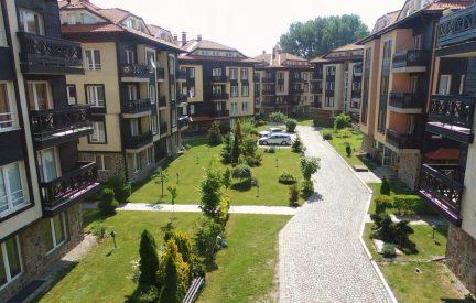 Hotel Bojurland Village, Bansko