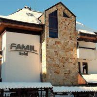 Hotel Famil, Bansko