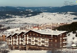 Hotel Green Life Ski & Spa Resort, bugarska bansko