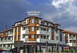 Hotel Grand Bansko, Bansko