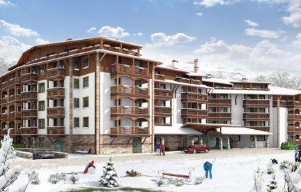 Hotel Belvedere Holiday Club, Bansko