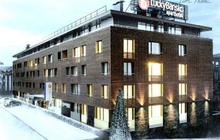 Hotel Lucky Bansko
