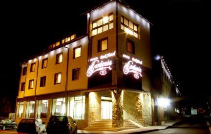 Park Hotel Gardenia, Bansko, Bugarska