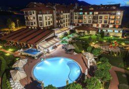 Hotel Murite Club, Bansko