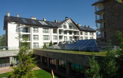 Hotel St George Palace, Bansko