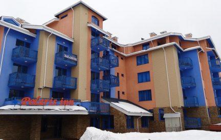 Aparthotel Polaris Inn, Bansko, Zima, Zimovanje, Bugarska