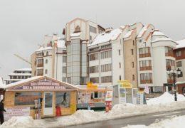 Hotel Pirin Place, Bansko, Zima, Zimovanje, Bugarska