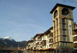 Hotel Royal Towers, Bansko