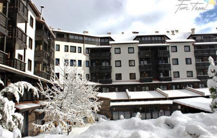 Hotel Casa Karina, Bansko