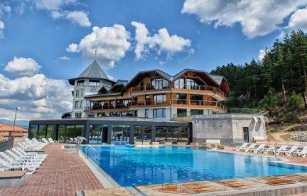 Hotel Hot Springs - Banya, Bansko