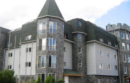 Hotel Chateu, Bansko