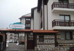 Hotel Winslow Elegance, Bansko