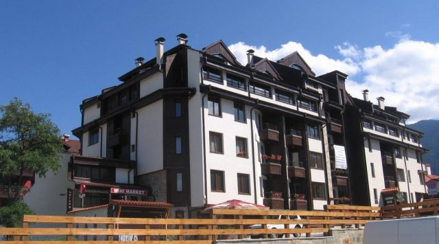 Hotel Comfort, Bansko