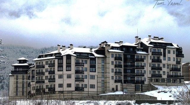 Hotel All Seasons Club, Bansko