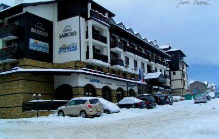 Hotel Bansko Spa & Holiday, Bansko