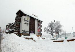 Hotel Sport Bansko