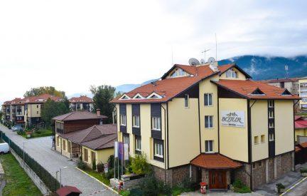 Hotel Bojur, Bansko
