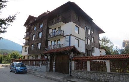 Hotel Mountain Romance and Spa, Bansko, Zima, Bugarska