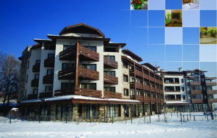 Hotel Orphey, Bansko