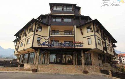 Hotel Maria Antoaneta