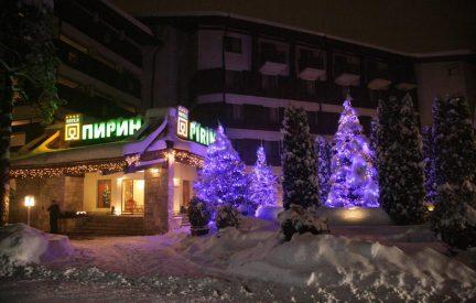 Hotel Pirin, Bansko, Bugarska
