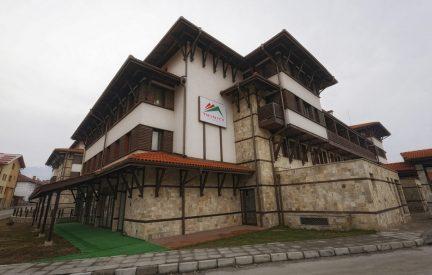Hotel Trinity, Bansko, Bugarska