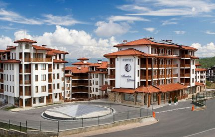 Hotel Mountain Dreams, Bansko