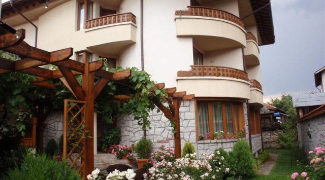Hotel Lina, Bansko
