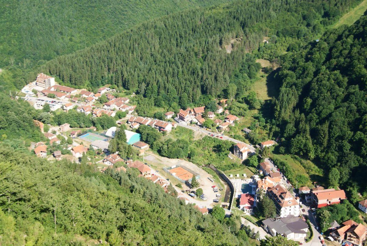 Lukovska banja