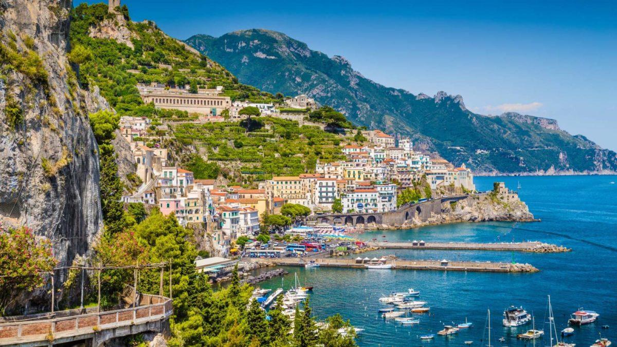 Sorento Italija Letovalista Plaze Italija Utisci Italija Leto