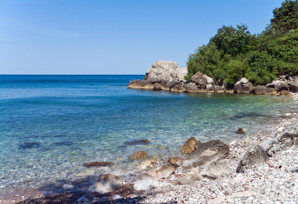 Plaža Žukotrlica