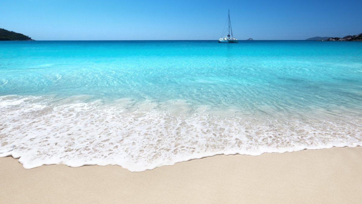 La Marmorata Beach