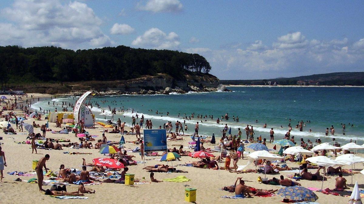 Atliman beach