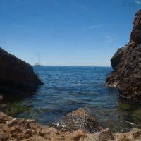 Des Lions beach