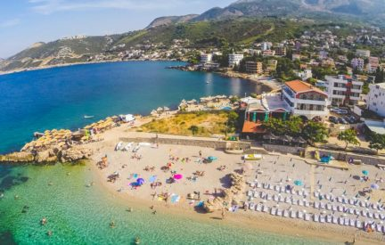 Vila Zlatar Dobre Vode Crna Gora Leto 2020 Dobre Vode Letovanje
