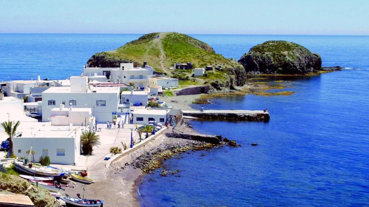 Costa del Almeria