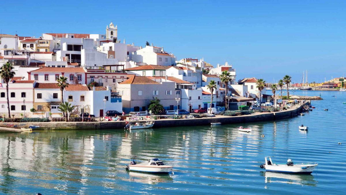 Najlepše plaže Algarvea