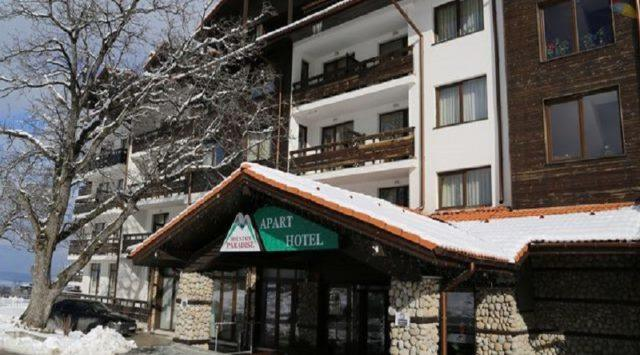 Hotel Mountain Paradise, bugarska bansko