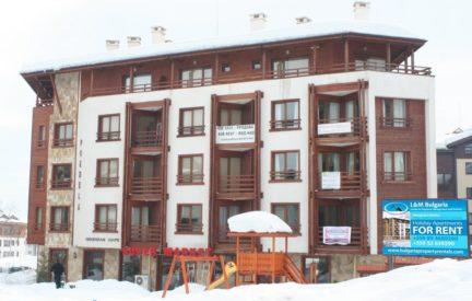 Hotel Predela I, Bansko