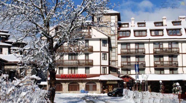 Hotel Elegant Spa, Bansko