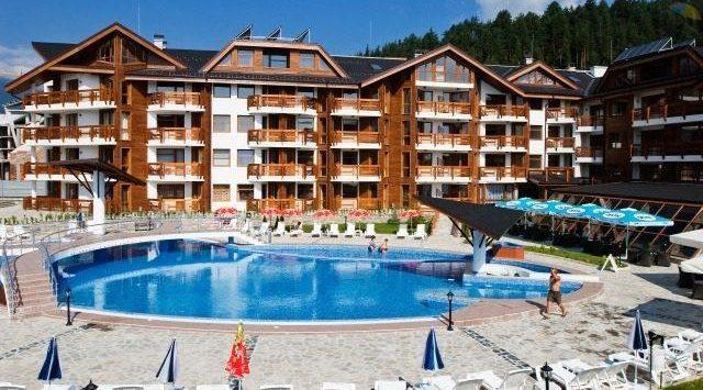Hotel Redenka Palace