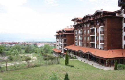 Hotel Panorama Resort, Bansko
