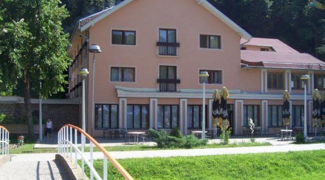 Hotel Grand Krupanj Nova Godina Hotel Grand Srbija Docek 2021