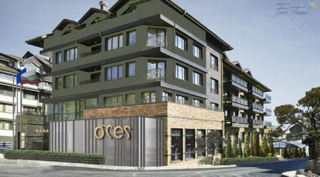 Hotel Ores Boutique, Bansko, Bugarska
