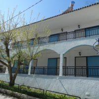 Vila DespinaPolihrono, grčka