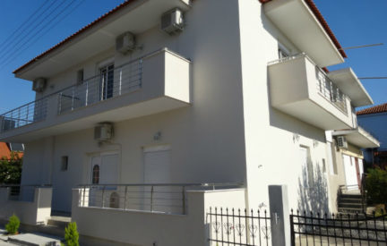 Vila Janis, Grčka, Nea Vrasna