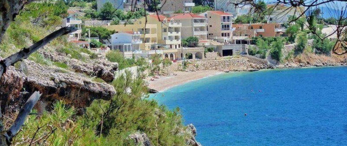 drasnice hrvatska more